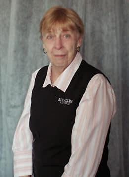 Nancy Kozlak