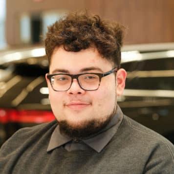 Patrick Gonzalez