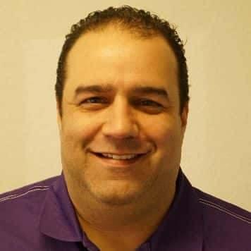 Peter Alvino
