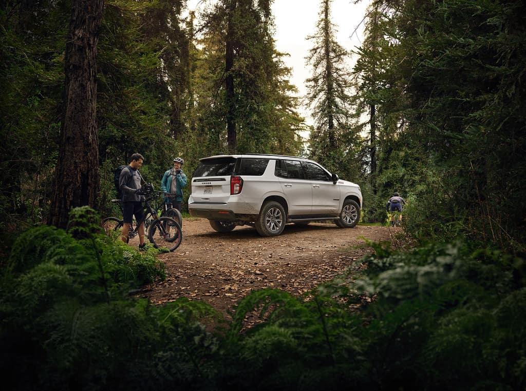 2021 Chevrolet Tahoe | Sherman, TX