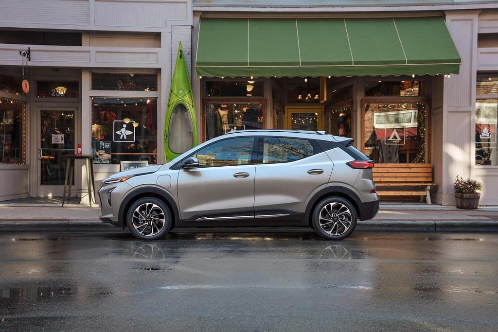 New Chevrolet Bolt | Sherman, TX