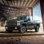 Chevrolet Silverado 3500HD | Sherman, TX