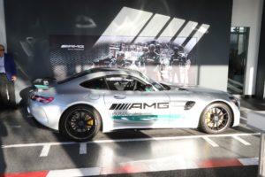 AMG GTR