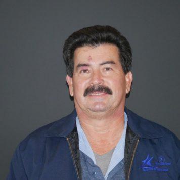 Alirio Vasquez