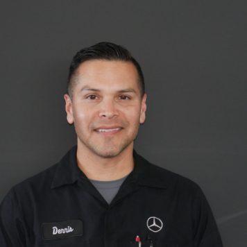 Dennis Rodriguez