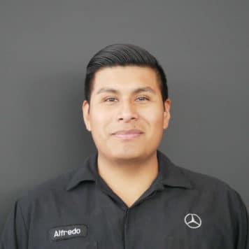 Alfredo Rafael-Sanchez