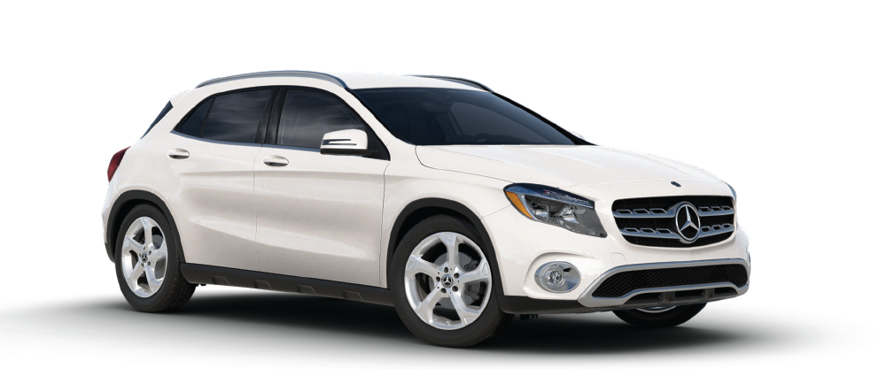 2020 GLA 250 SUV