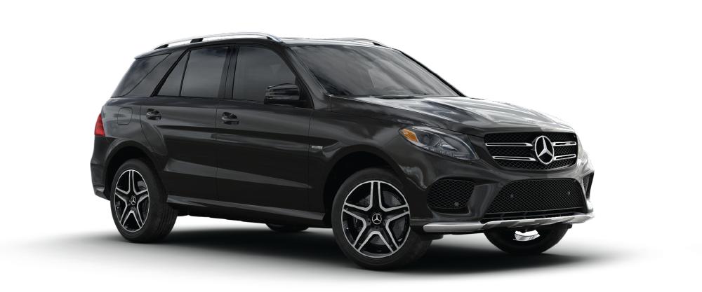 2019 GLE 43 4MATIC® SUV