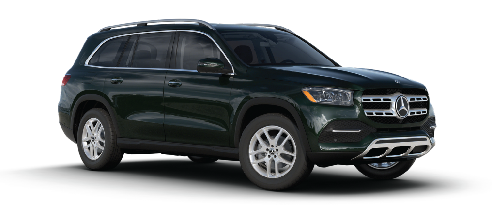 2020 GLS 450 4MATIC® SUV