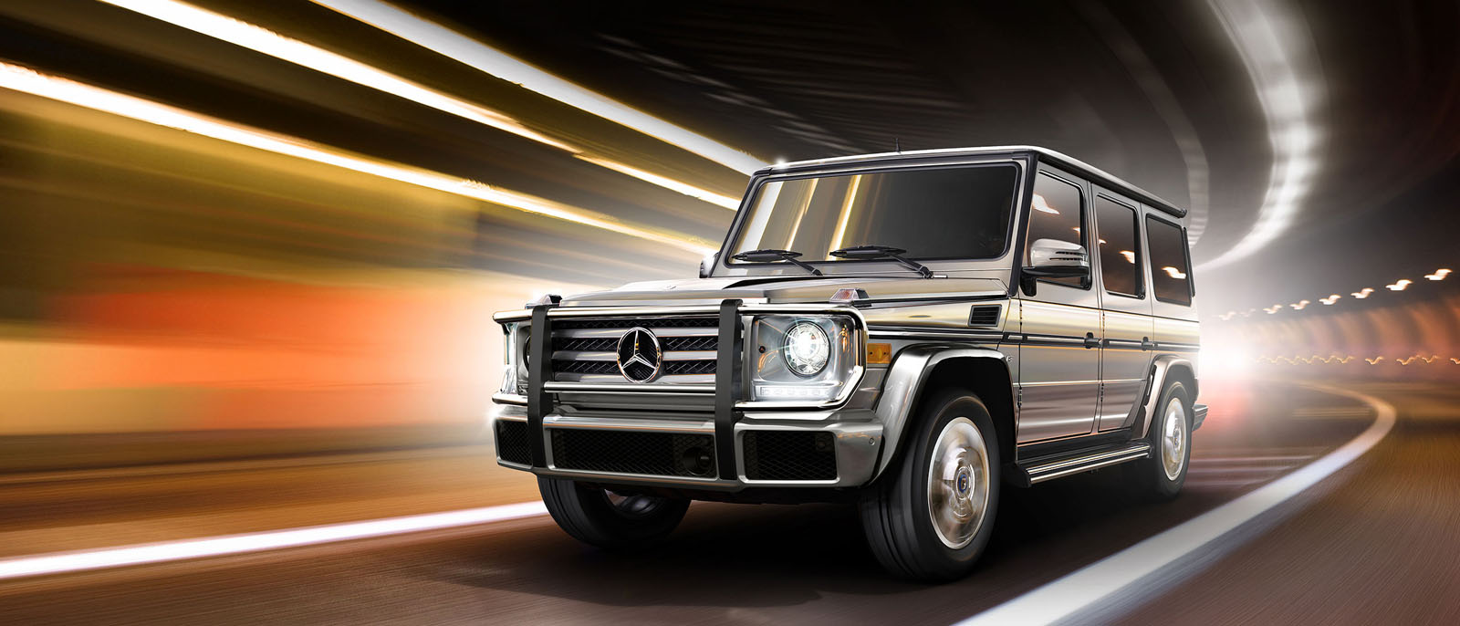 2016 mercedes benz g550 silver star montr al for Mercedes benz silver star