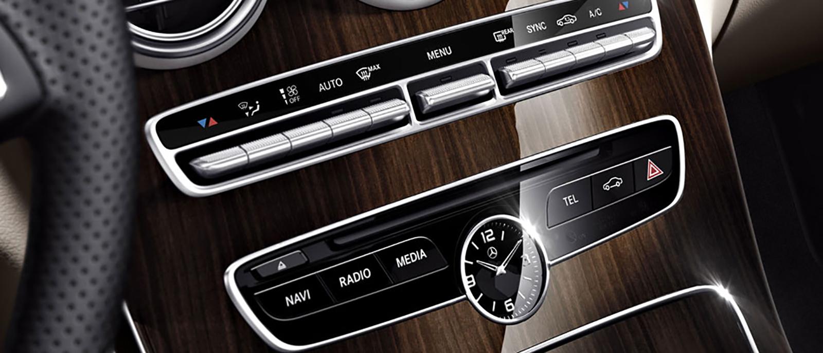 2016 mercedes benz c450 amg berline silver star montr al for Mercedes benz silver star