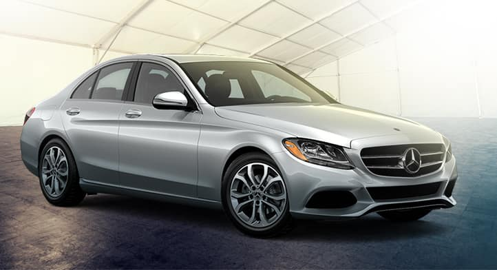 Demo 2018 C 300 4MATIC Sedan, Total Price $41,672