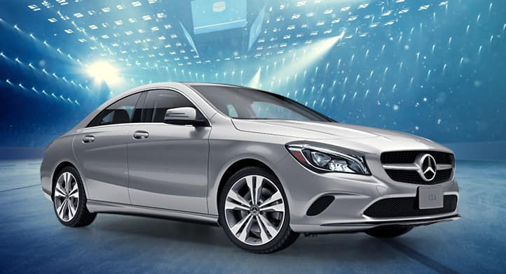 2019 CLA 250 4MATIC Coupe with Avantgarde Edition Package, Total Price $44,060