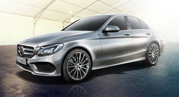 New mercedes benz special offers in montreal silver star for Mercedes benz silver star