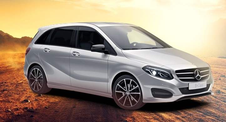 New mercedes benz special offers in montreal silver star for Silver star mercedes benz parts