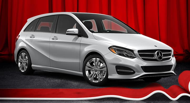 2018 B 250 4MATIC demo with Avantgarde Edition Package , Total Price $34,300