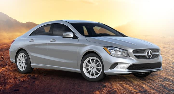 Demo 2018 CLA 250 4MATIC Coupe, Total Price $34,960