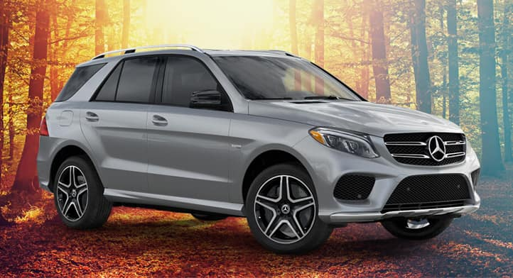 2018 Mercedes-AMG GLE 43 4MATIC SUV, Total Price $71,035