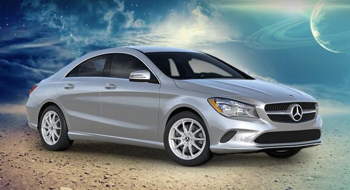 Demo 2018 CLA 250 4MATIC Coupe, Total Price $34,514