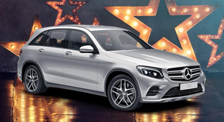 2018 GLC 300 4MATIC, Total Price $48,315