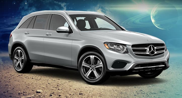 2018 GLC 300 4MATIC demo with Premium Package, Total Price $50,315.33