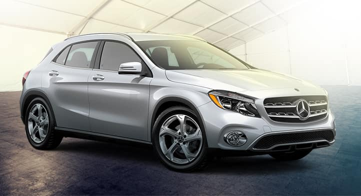 2018 GLA 250 4MATIC SUV demo, Total Price $34,860.76