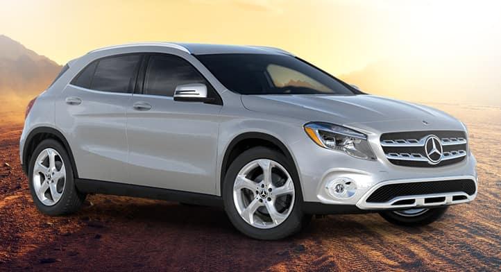 2018 GLA 250 4MATIC SUV demo, Total Price $34,860.76