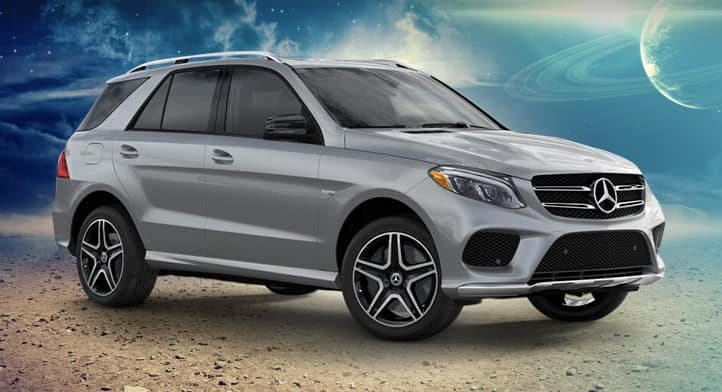 Demo 2018 Mercedes-AMG GLE 43 4MATIC SUV, Total Price $71,549