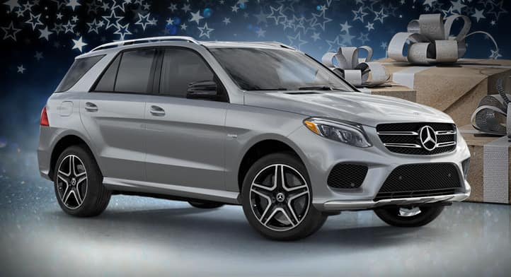 Demo 2018 Mercedes-AMG GLE 43 4MATIC SUV, Total Price $70,619