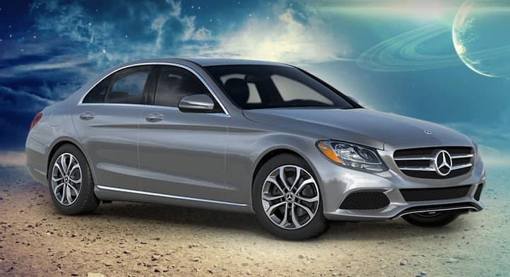 Demo 2018 C 300 4MATIC Sedan, Total Price $40,695.50