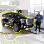 GMC Yukon Denali Test Drive