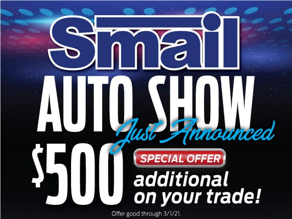 Smail Auto Show