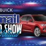 Virtual Auto Show - Buick