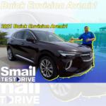Envision Test Drive Thumbnail