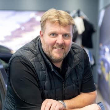 Steve Pedersen