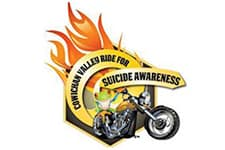 Cowichan Valley Ride for Suicide Awareness