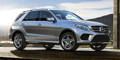 2018 GLE <br><small>Stock Number 275810</small>