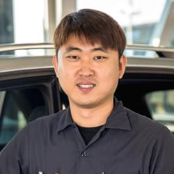 Mu Jong Kim
