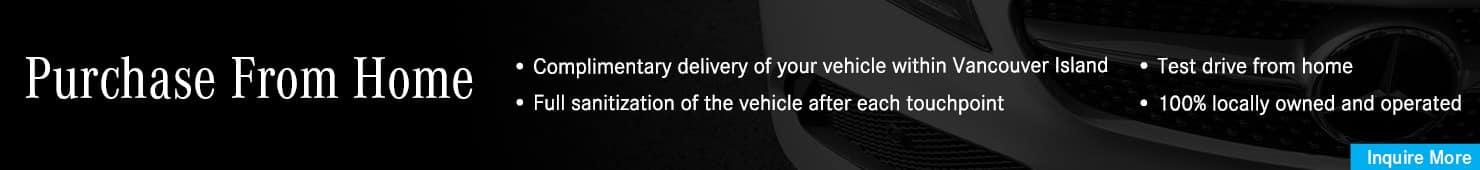 Three Point Motors - Digital Sales Experience