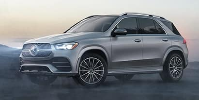 2020 GLE 350 4MATIC