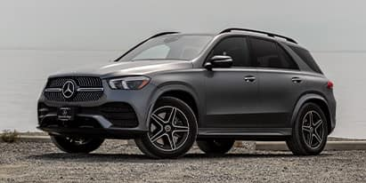 2020 GLE 450 4MATIC