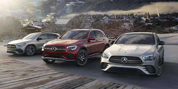 New Year New Ground To Cover With A Certified Mercedes-Benz