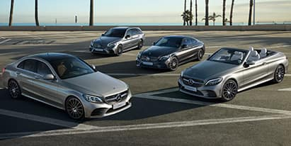 Mercedes-Benz Spring Sales Event