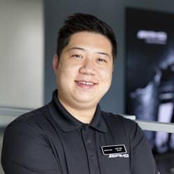 Andy Zhu