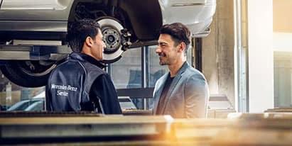 Three Point Motors 6-Plus Service Program
