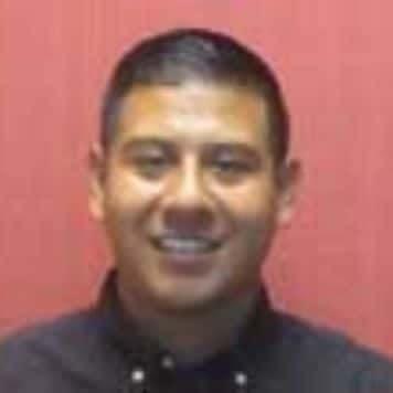 Joseph Chavez
