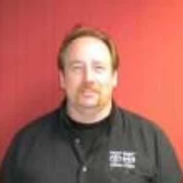 Jeff Cypert