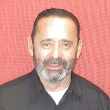 Jose Alcantar