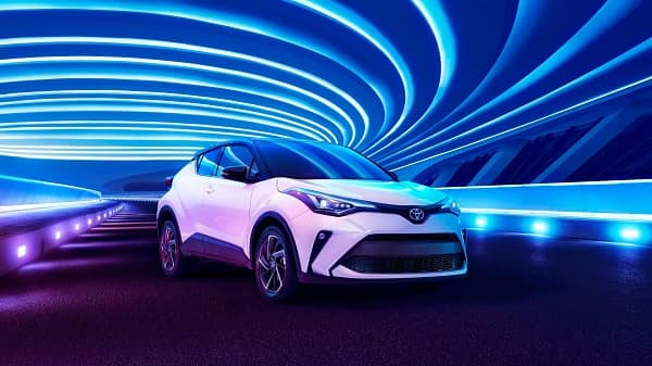 Toyota CH-R Price