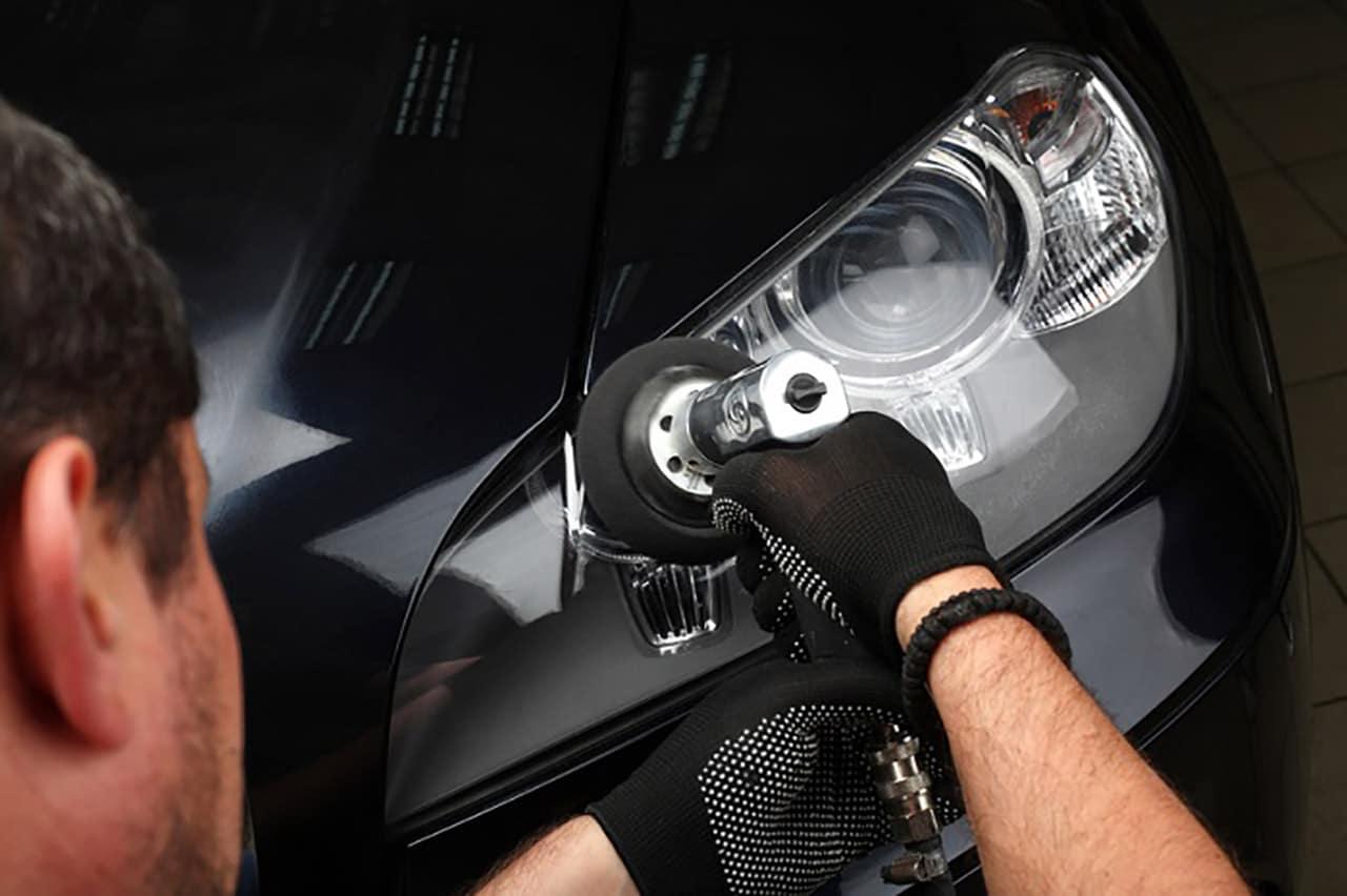 Toyota blinker service